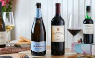 American's new Flagship Cellars at-home wine experience.
