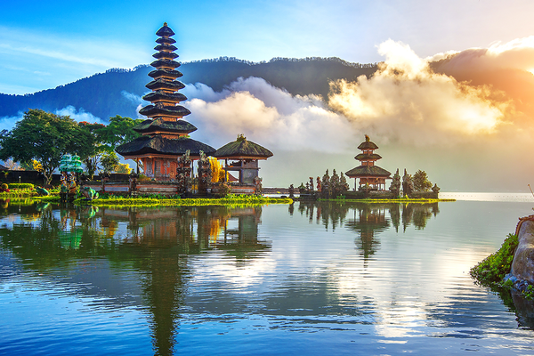 A Travel Guide to Bali for First Timers