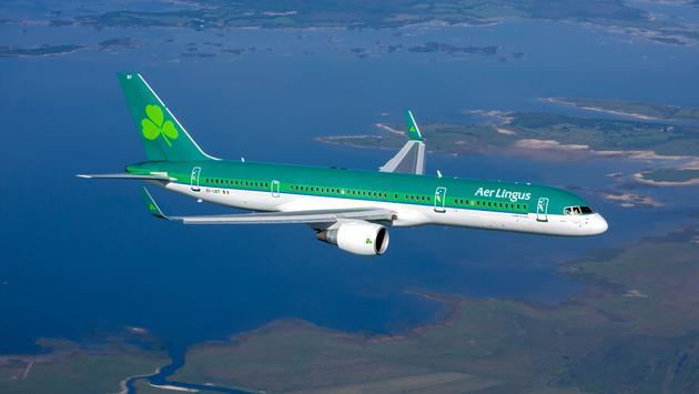 Aer Lingus airbus A330-200