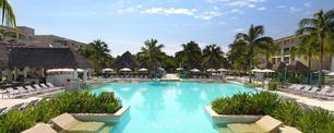 Paradisus Playa del Carmen La Perla Swimming Pool