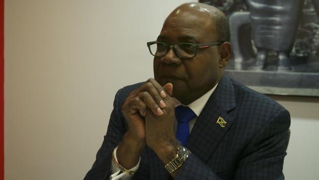Edmund Bartlett, Jamaica