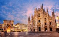 Duomo di Milano, Milan, Italy, Europe