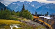 Alaska Railroad offers a full lineup of day trips