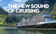 Ryndam Holland America Line