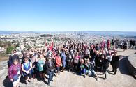 TravelBrands SeaU Cruise in San Francisco