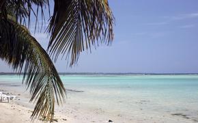 Boca Chica Beach, Santo Domingo, Dominican Republic