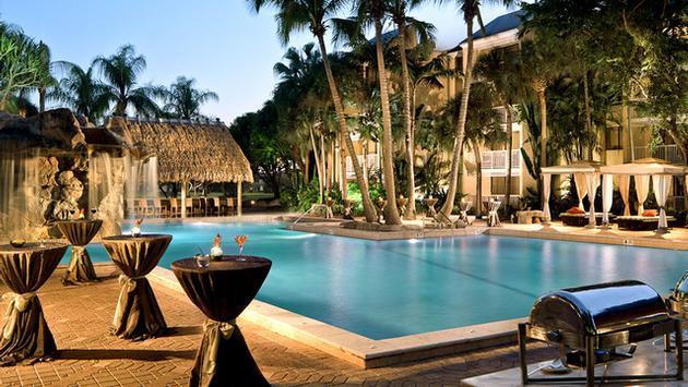 Bonnaventure Resort Fort Lauderdale