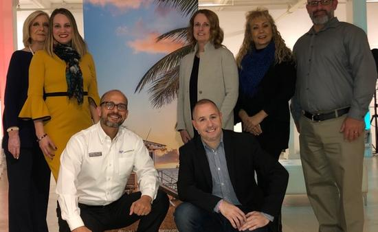 Fort Lauderdale Tourism Board