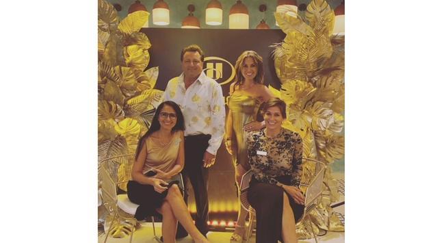 Playa celebrates travel advisors at Gold Event