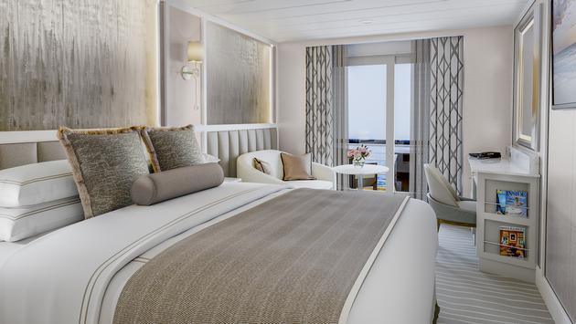 Oceania Unveils The Vista's Room and Suite Designs   TravelPulse