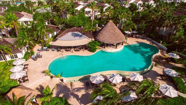Grand Isle Resort & Spa Great Exuma, Bahamas, Resort