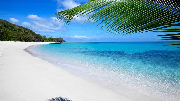 Yasawa Island, Fiji
