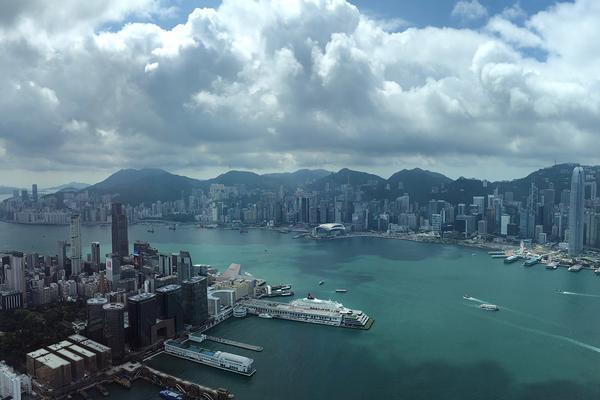 US Government Updates Travel Warning for Hong Kong