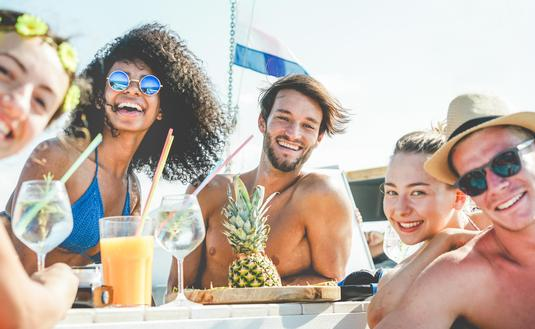 All-Inclusive Options Make Clothing Optional Vacations Affordable