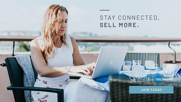 Close More Sales - Work From Anywhere, Anytime with Avoya