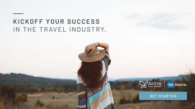 Launch Your Travel Business With Avoya