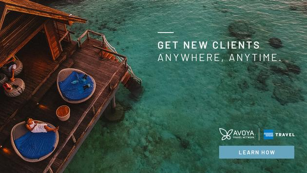 Join Avoya To Get New Clients Sent Directly To You