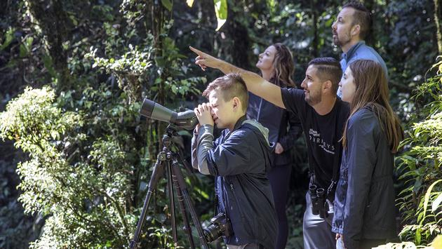 National Geographic Family Journeys with G Adventures