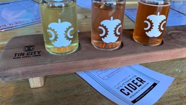 Tin City Cider Company