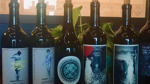 Desperada Wines