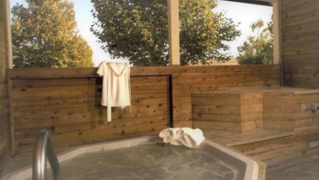 River Oaks Hot Springs
