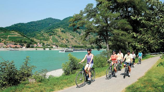 Biking and Hiking Along the Danube | Save up to $1,500 per stateroom