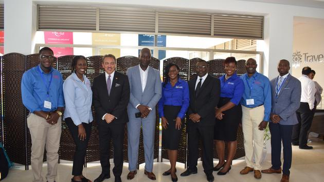 Showcase Antigua Barbuda 2019