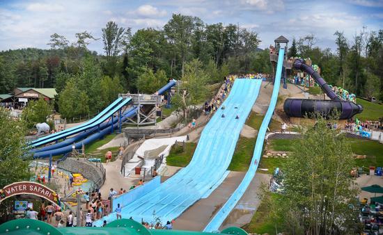 Water Safari Resort