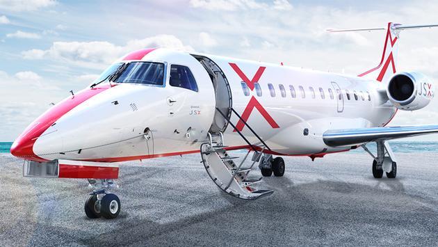 JSX plane