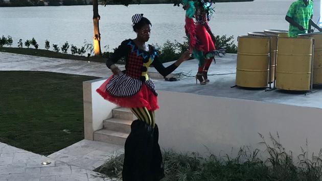 Showcase Antigua and Barbuda 2019
