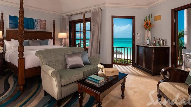 For a Limited Time, Book Your Stay with Sandals Resorts and Receive 1 Free Night