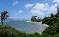 East Molokai Beach