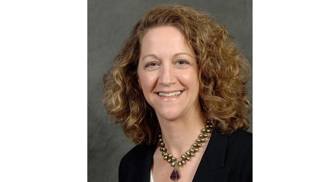 Christine Walsh, Boeing