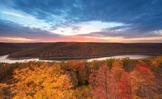 Allegheny National Forest, Pennsylvania