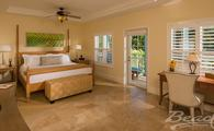 Key West Four Bedroom Butler Villa Residence