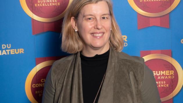 Marie-Josée Carrière de Sunwing