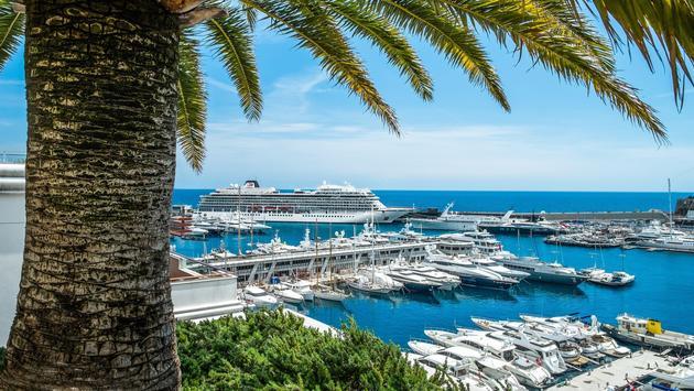 The 2021-2022 Viking World Cruise.