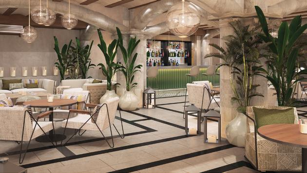 Unlimited-Luxury® Comes to Spain at Secrets Mallorca Villamil Resort & Spa