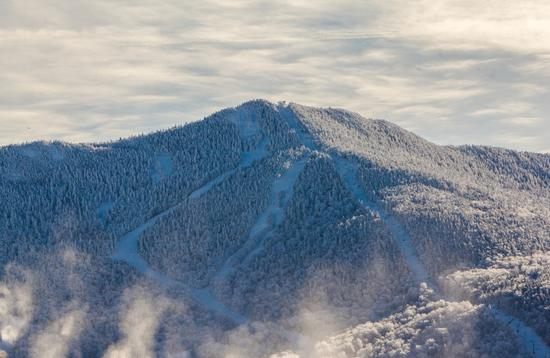 Smugglers' Notch Resort in Vermont, Courtesy of Smuggler' Notch Resort