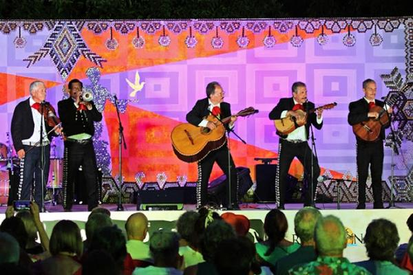 A Musical Weekend in the Riviera Nayarit