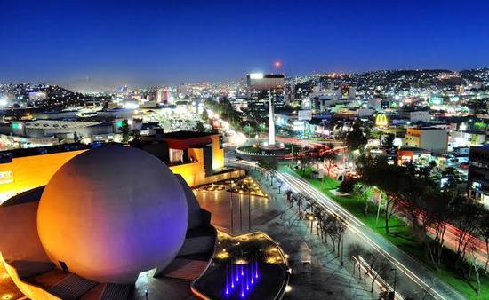 La Ciudad de Tijuana, Baja California fue la sede del Encuentro Nacional de Turismo.