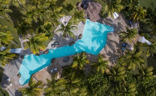 Palm Island Resort & Spa, the Grenadines