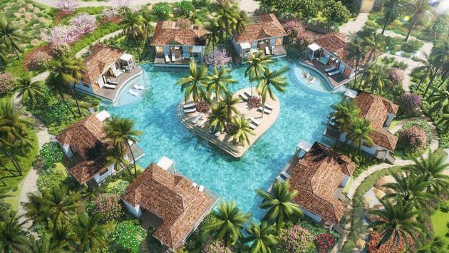 Sandals Royal Curacao Resort