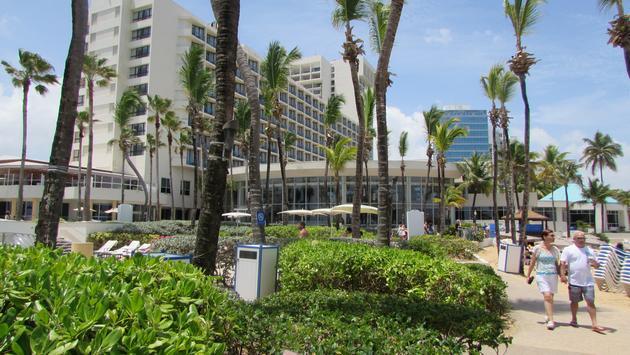 Caribe Hilton