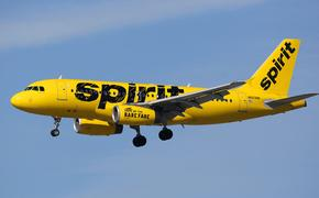 Spirit Airlines Airbus