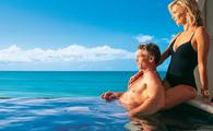 Presidential offers at Sandals