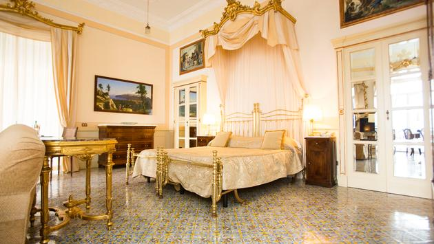 Grand Hotel Excelsior Vittoria on the Amalfi Coast
