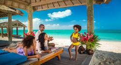 Presidential offers at Beaches Resorts