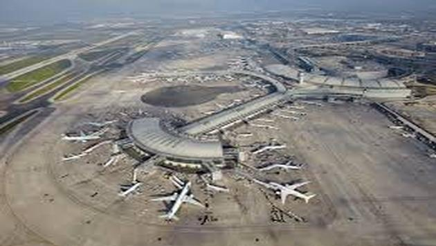 Aéroport Pearson de Toronto