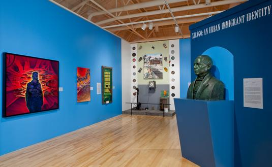 National Museum of Mexican Art, Chicago, museum, Latino